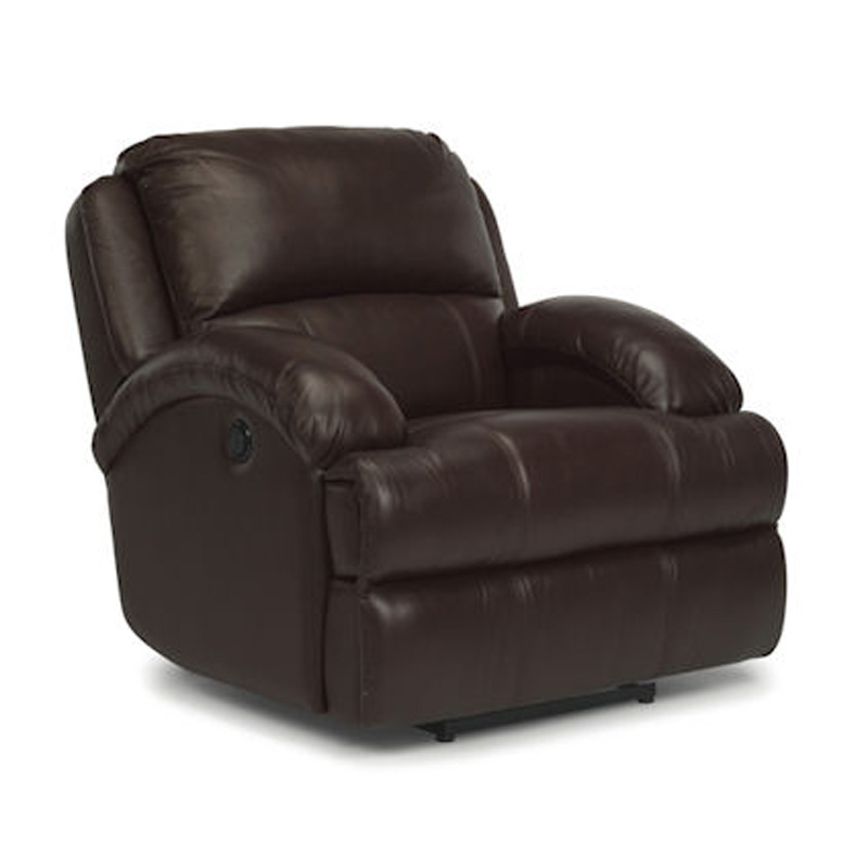 Flexsteel 1242 50p Fast Lane Power Recliner Discount