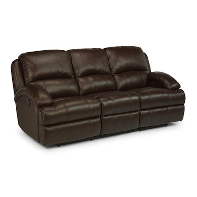 Flexsteel 1242 62p Fast Lane Power Reclining Sofa Discount