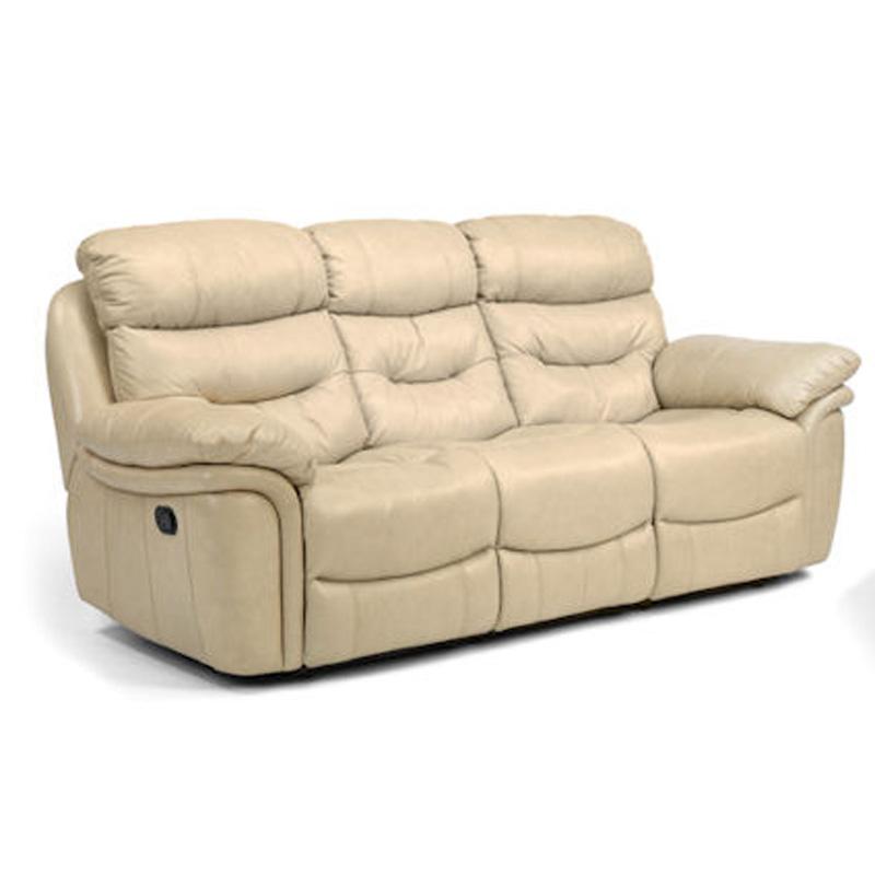 Flexsteel 1285 62 Westport Double Reclining Sofa Discount