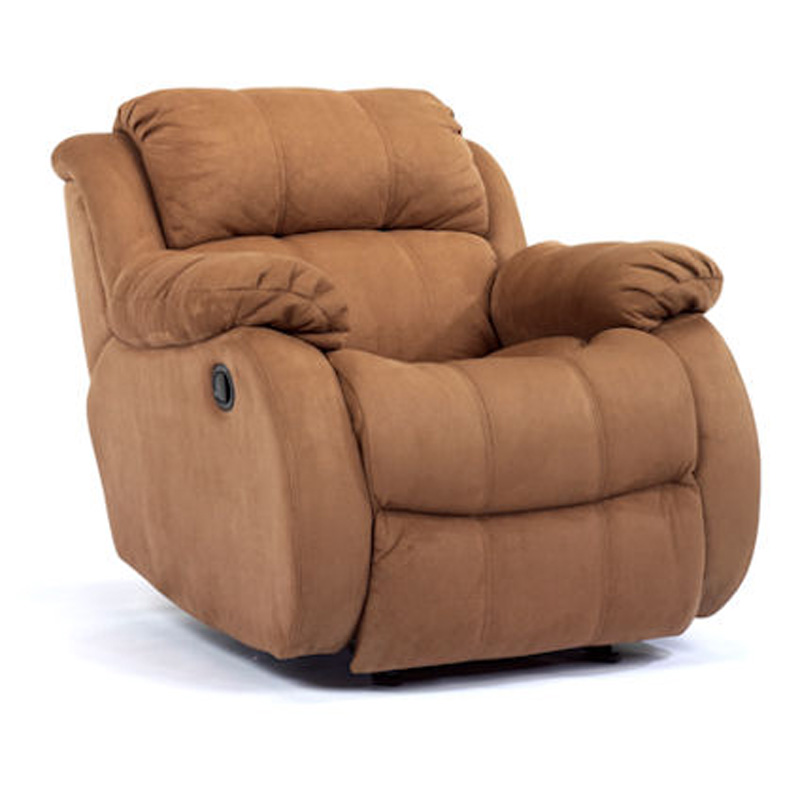 Flexsteel Sofa Mission: Flexsteel 1506-54 Brandon Glider Recliner Discount
