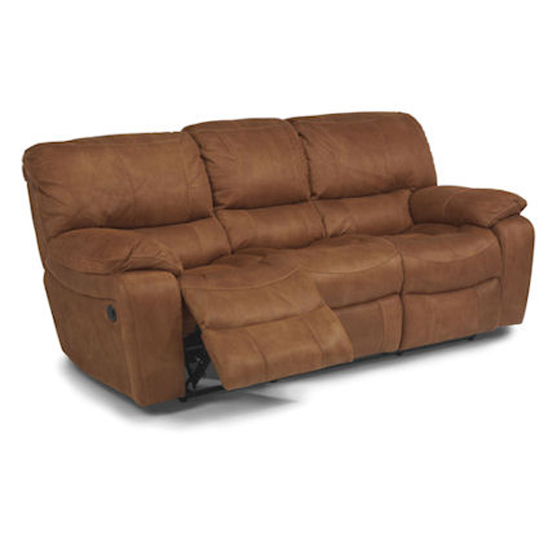 Double Recliner Sofa Images Leather Set Additionally