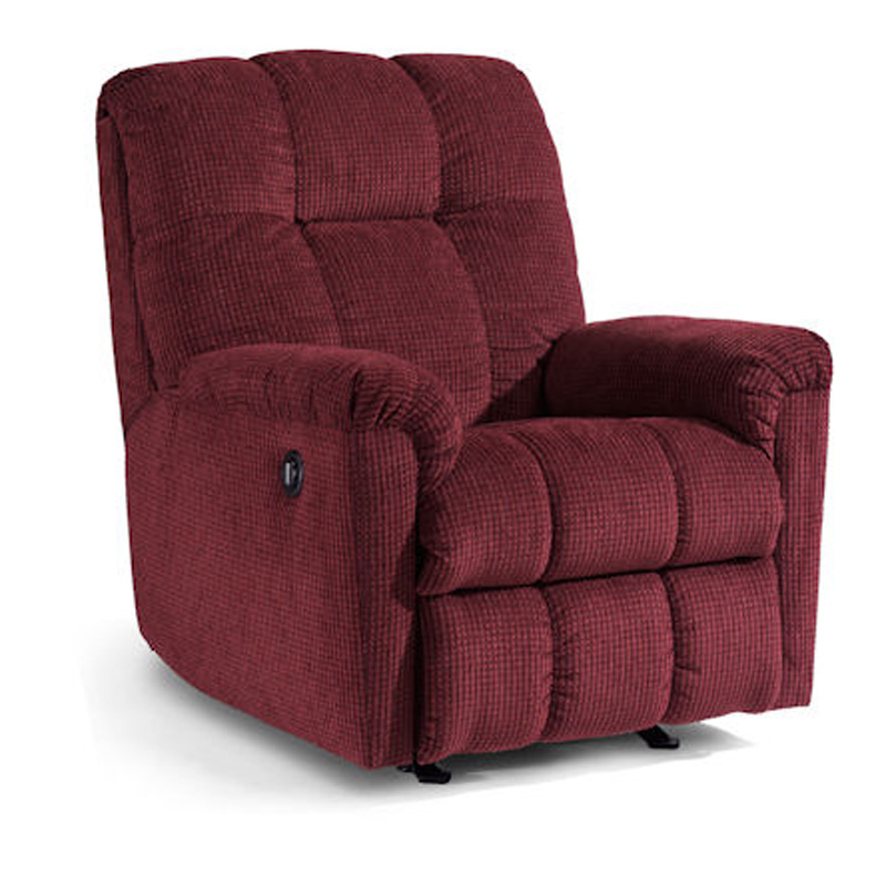 Flexsteel Sofa Mission: Flexsteel 2837-50 Apollo Recliner Discount Furniture At