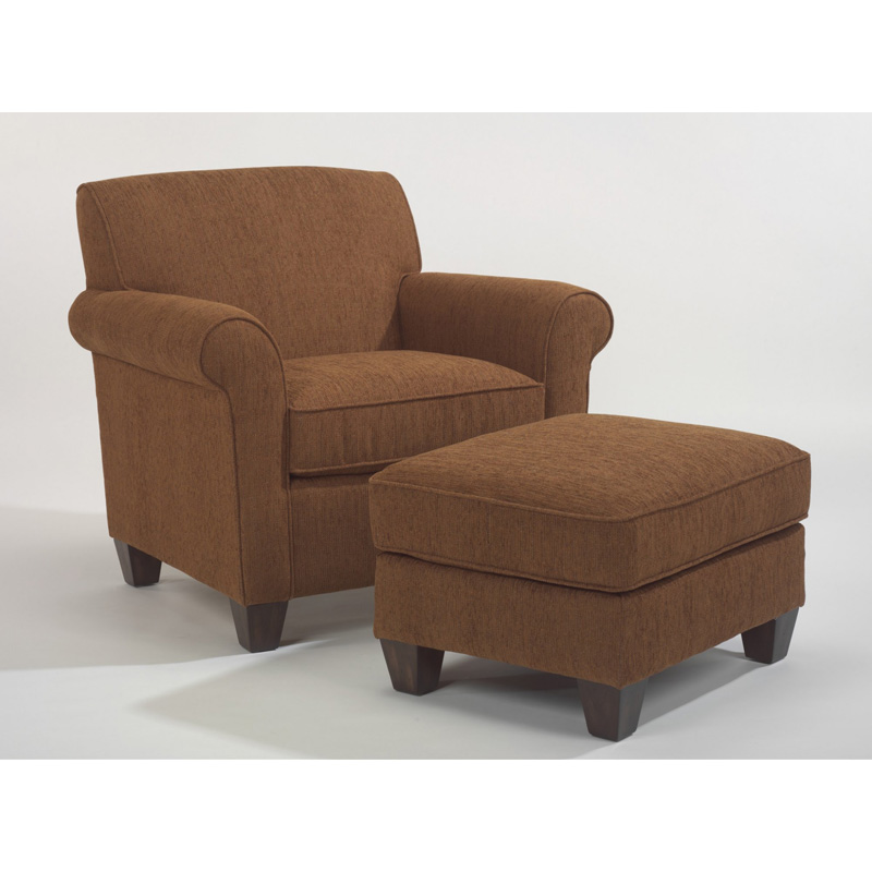Flexsteel 5990 10 Dana Fabric Chair Discount Furniture At