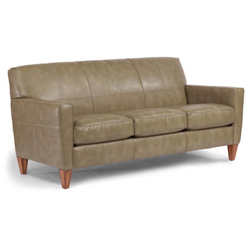 Flexsteel N5966 31 Digby Sofa Discount Furniture at