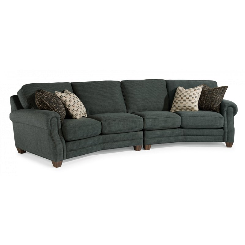 Conversation Sofa 23 Sale At Hickory Park Furniture Galleries