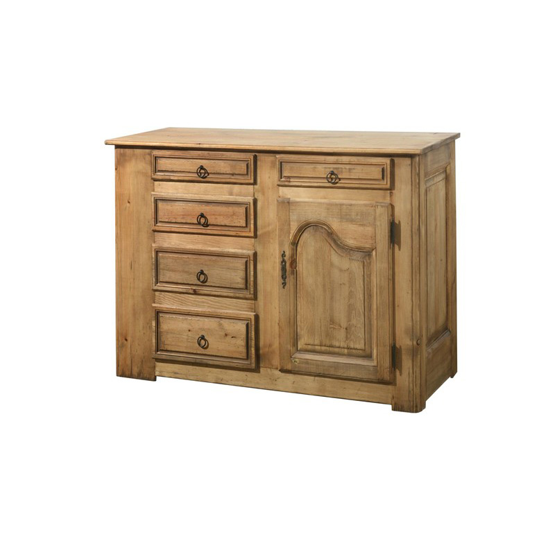 Furniture Classics Limited 3401 Fcl Dining Country Pine Server Discount Furniture At Hickory