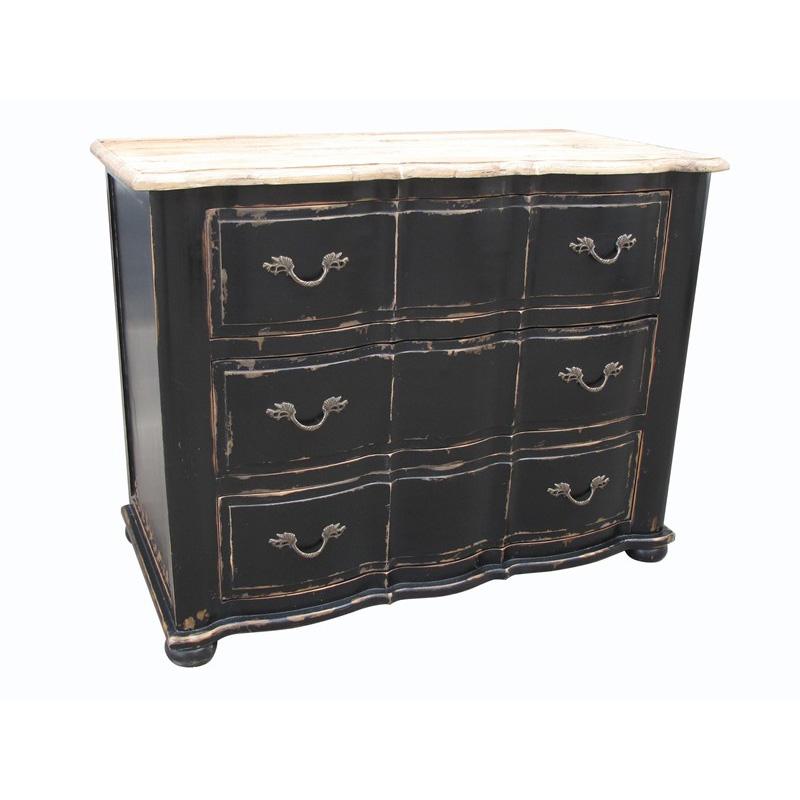 Furniture Classics Limited 72007d1 Fcl Bedroom Vintage
