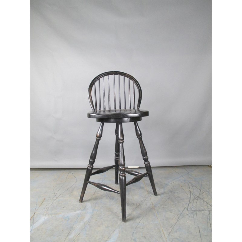 Furniture Classics 51374qu Fc Dining Windsor Bar Stool