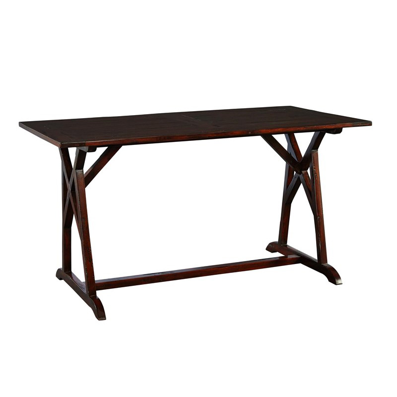 furniture classics 78104qc fc office fitzgerald desk discount furniture at hickory park