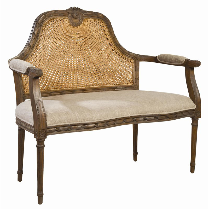 Furniture Classics 1937fa Fc Accents Upholstered Marquis