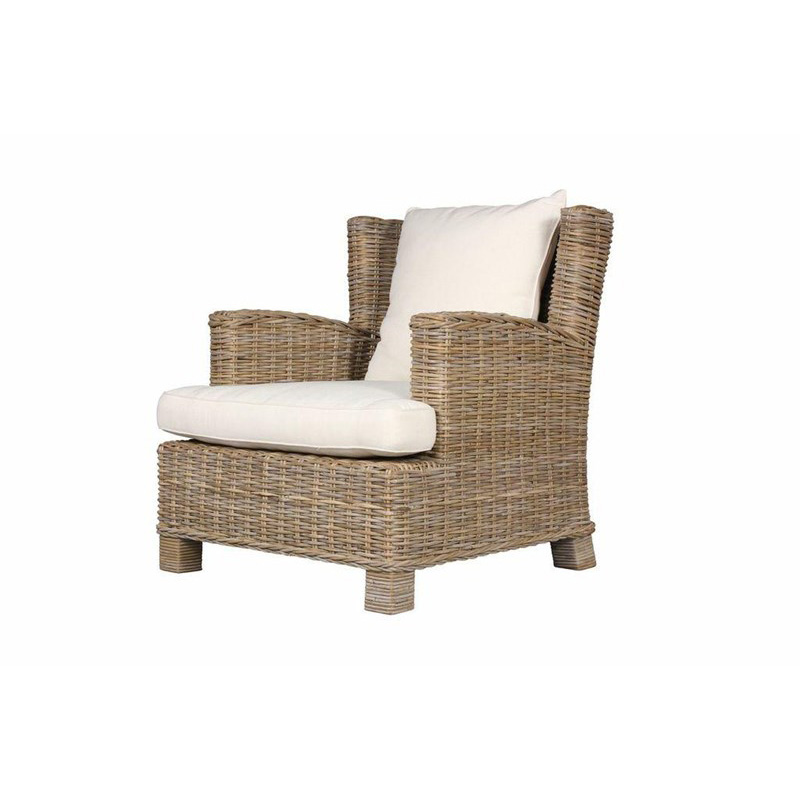 Furniture Classics 42797 Fc Outdoor Oasis Club Chair