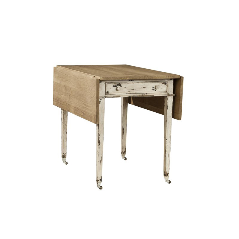 Furniture Classics A11 Farmhouse Collection Westmorland Folding Table Di