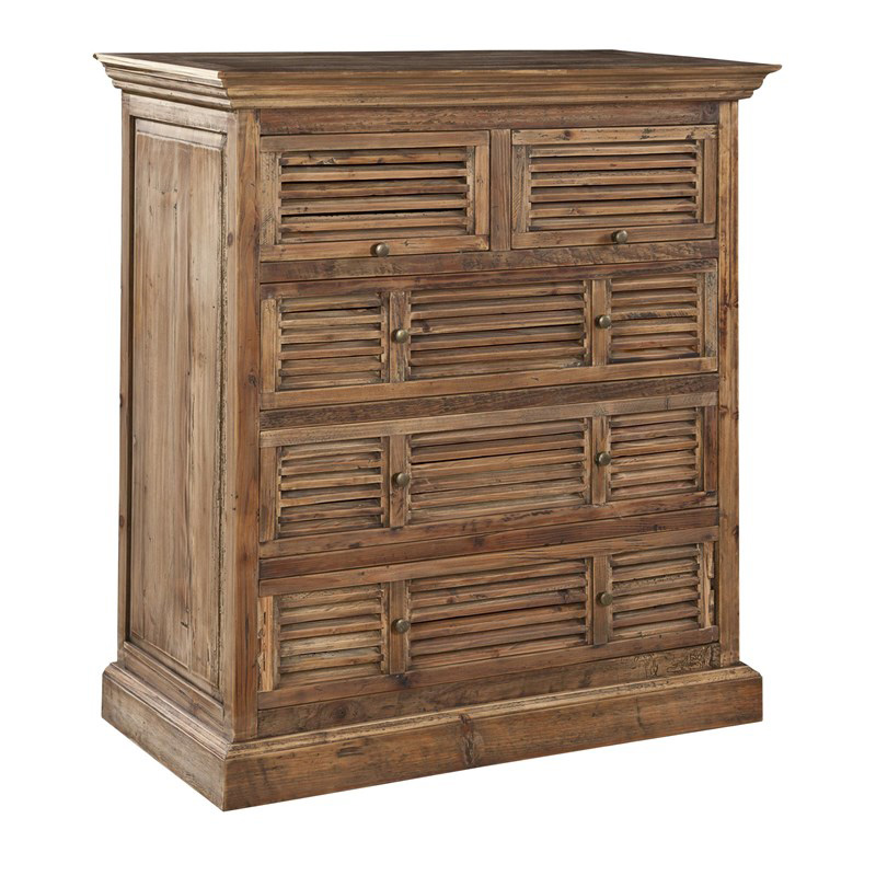 Furniture Classics 71155 Fc Accents St Simons Chest