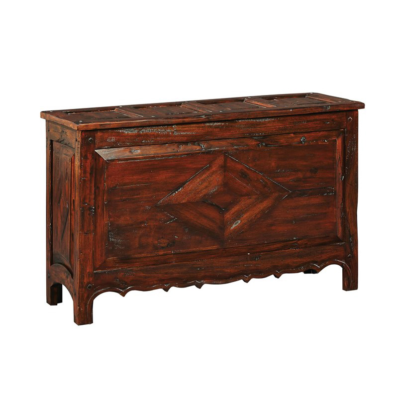 Furniture classics 28873qc genovia trunk discount for Classic house furniture galleries