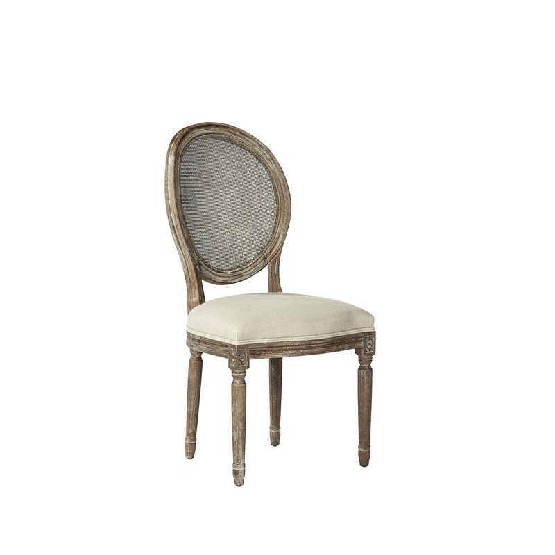 furniture classics 70290w renton side chair discount furniture at