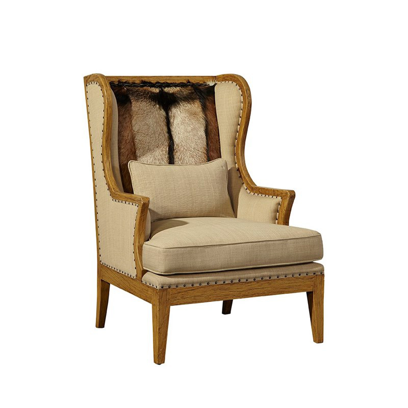 Furniture Classics 90 04 Fc Dining Billings Wing Chair Discount Furniture At Hickory Park