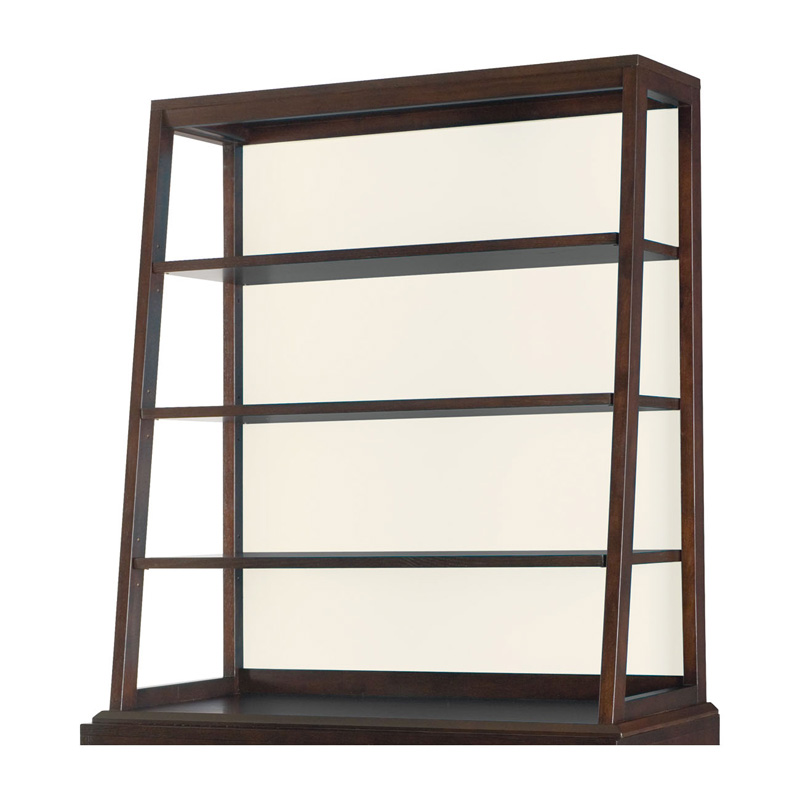 Hammary 090 552 hidden treasures bookcase top discount for Affordable furniture and treasures