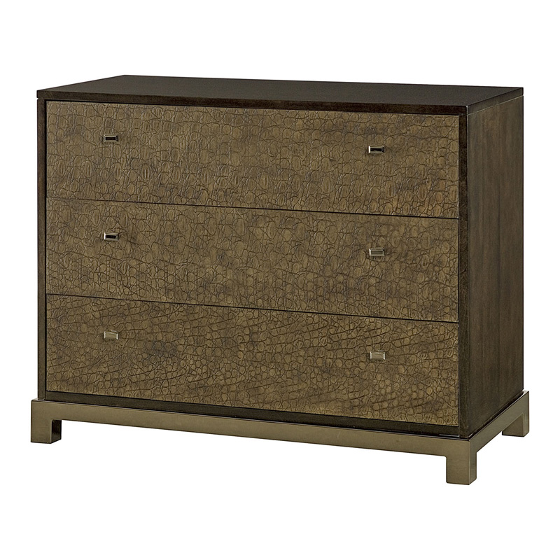 Seamans Furniture Store: Hammary 349-935 Bruno Chest Discount Furniture At Hickory