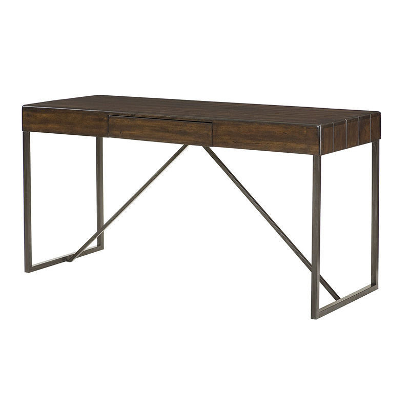 Hammary 090 724 hidden treasures desk sofa table kd for Affordable furniture and treasures