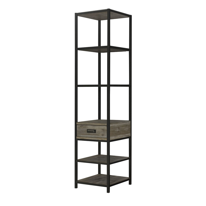 Hammary 444 580 Parsons Pier Unit Discount Furniture At
