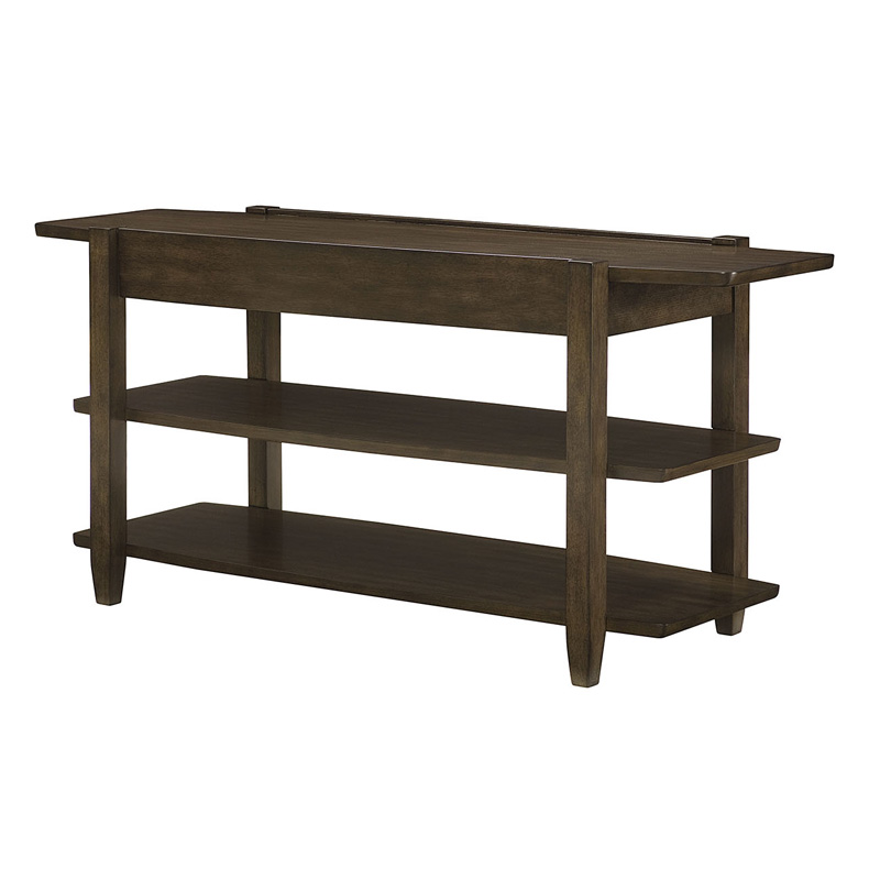 Hammary 447 925 Alba Sofa Table Kd Discount Furniture At Hickory Park Furniture Galleries