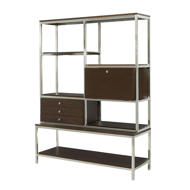 Hammary 460 588r xpress storage wall unit discount for Furniture xpress