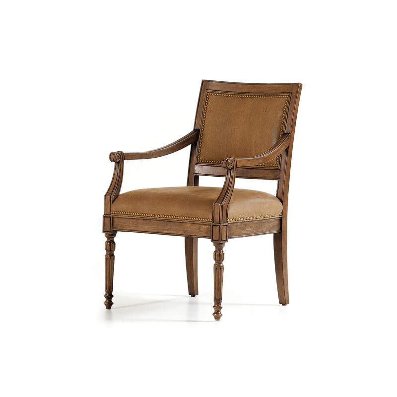 Hancock And Moore 4960 Arnett Chair Discount Furniture At