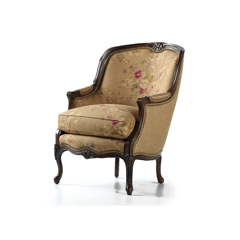 Hancock And Moore 9516 Balfour Chair Discount Furniture At