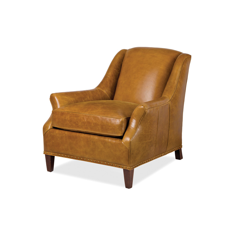 Hancock And Moore Nc141 1 Beacon Chair Discount Furniture