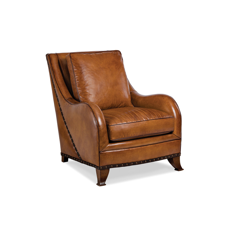 Hancock And Moore 5696 1 Bohemian Chair Discount Furniture