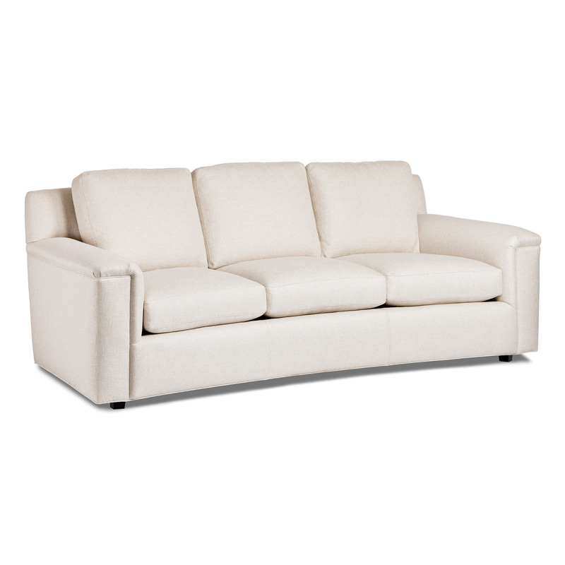 Hancock And Moore 5901 3 Sofa Collection Charlie Sofa Discount Furniture At Hickory Park