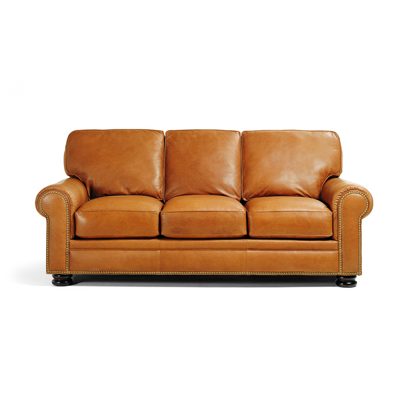 Hancock And Moore 1694 Charter Sofa Discount Furniture At