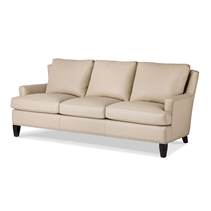 Hancock and Moore 5838 3 Sofa Collection Claudette Sofa Discount