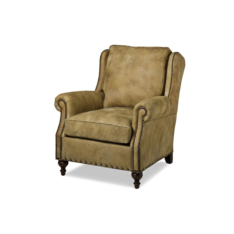 Hancock And Moore 5591 Cross Moore Chair Discount