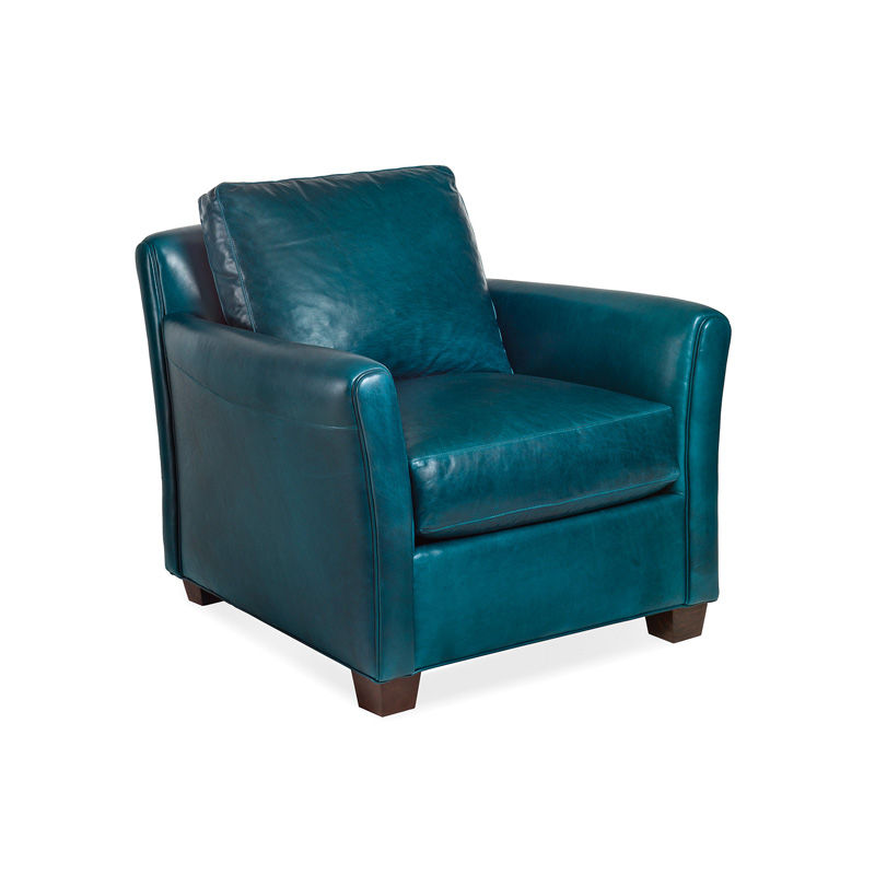 Hancock And Moore 6205 1 Dana Chair Discount Furniture At