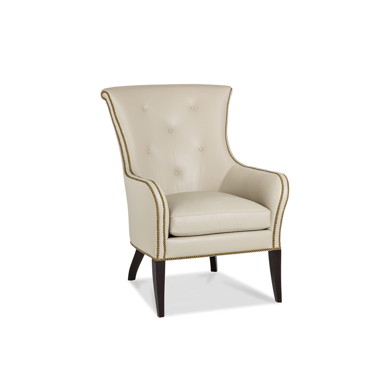 Hancock And Moore 6039 1 Evie Chair Discount Furniture At