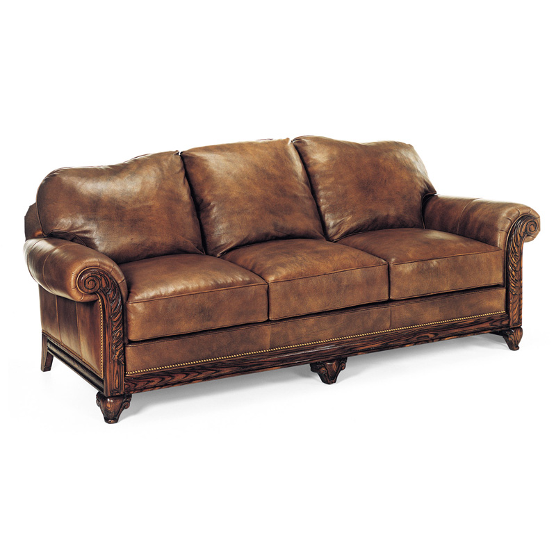 Hancock And Moore 1529 Gallagher Sofa Discount Furniture