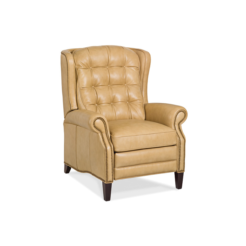Hancock And Moore 1086 Gifford Recliner Discount Furniture