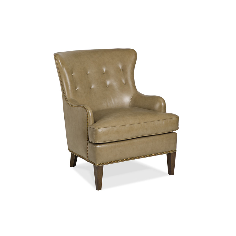 Hancock And Moore 6105 1 Haylie Chair Discount Furniture