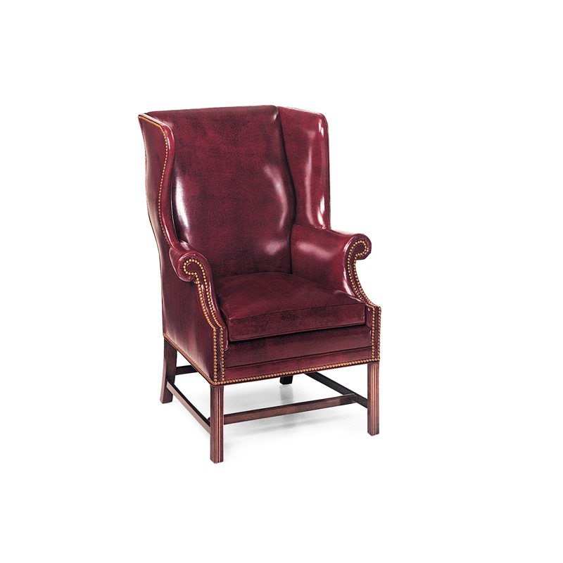 Hancock And Moore 9140 Hepworth Wing Chair Discount