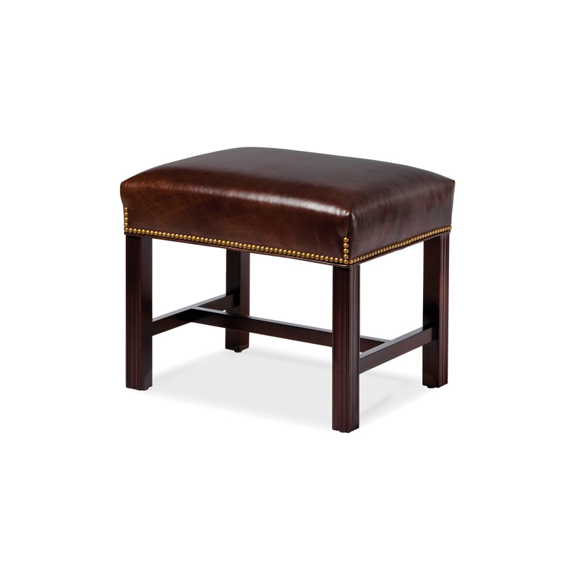 Hancock And Moore 020 Hollis Bench Discount Furniture At