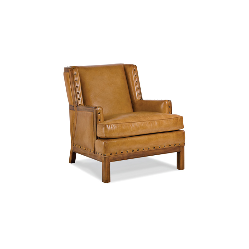 Hancock And Moore 5507 1 James Farm Chair Discount