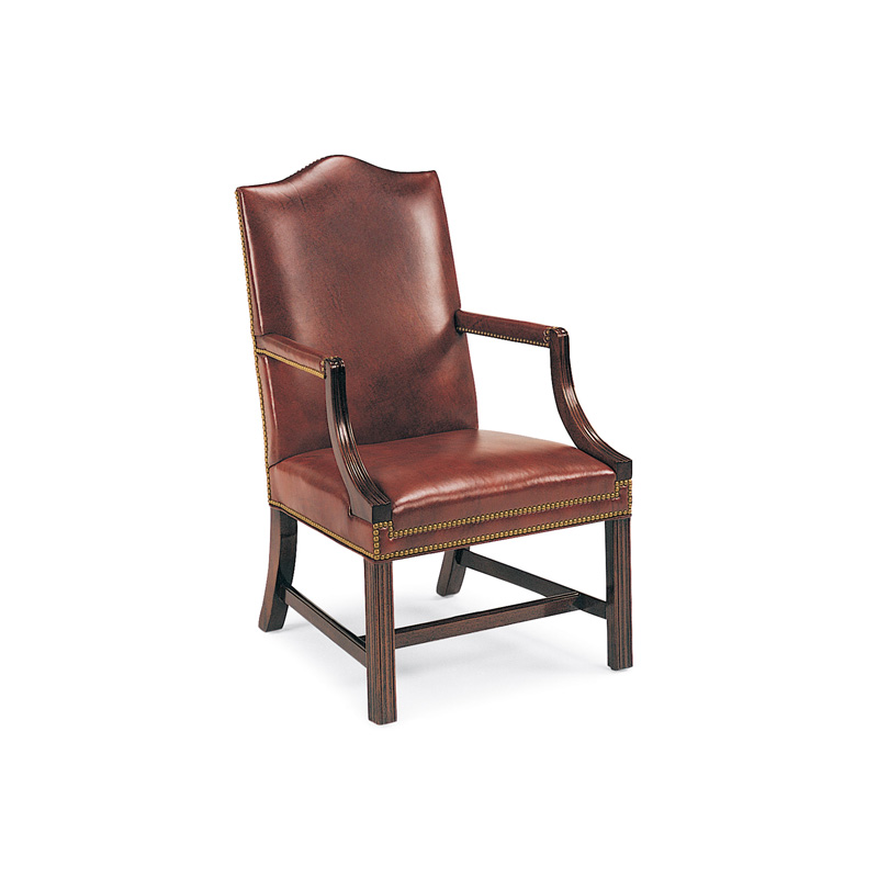 Hancock And Moore 8322 Jefferson Side Chair Discount