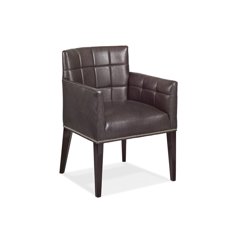 Hancock And Moore 6033 1 Kenni Chair Discount Furniture At