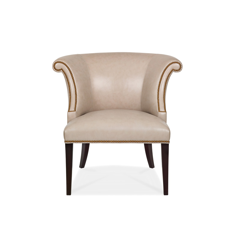 Hancock And Moore 6025 1 Kyra Chair Discount Furniture At