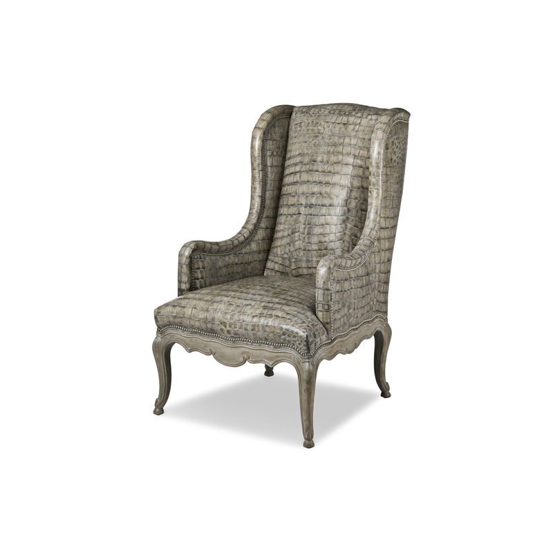 Hancock And Moore 5552 Lansing Wing Chair Discount