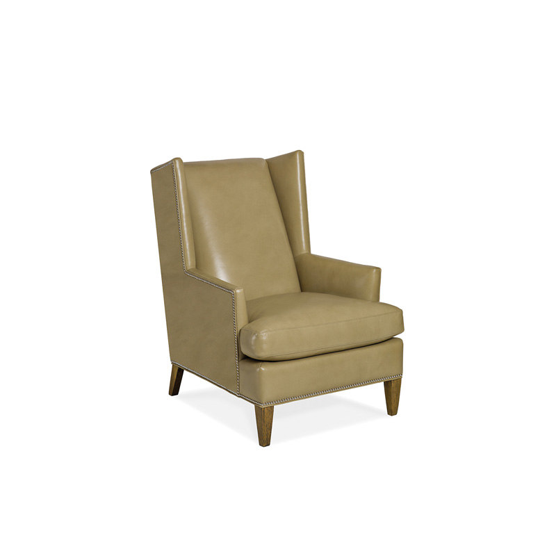 Hancock And Moore 6210 1 Larson Chair Discount Furniture