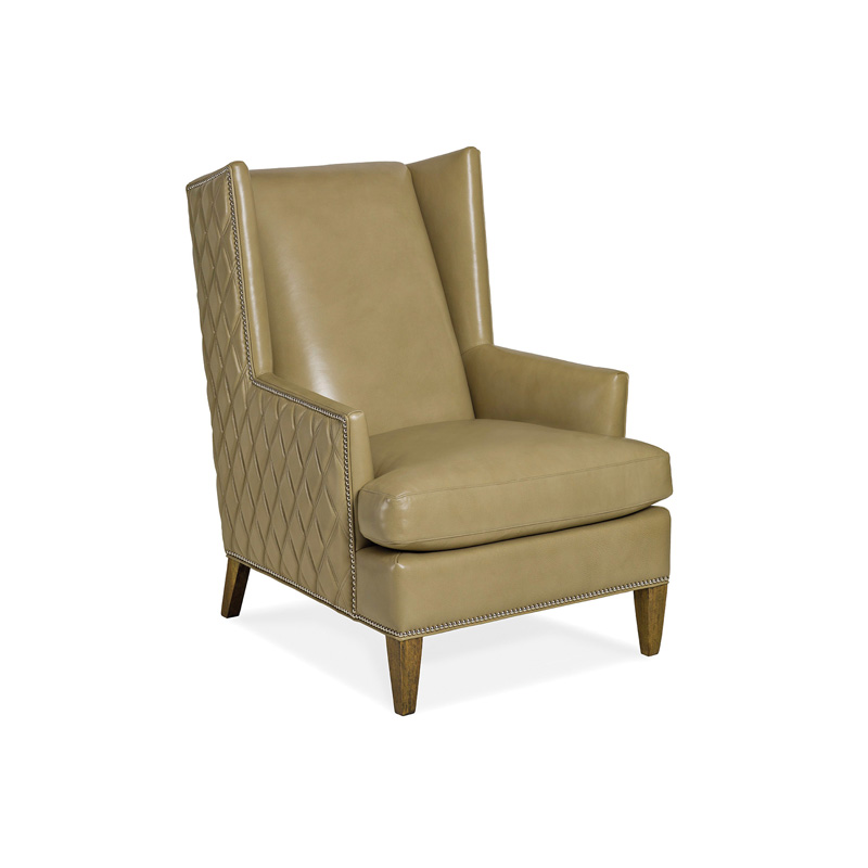 Hancock and Moore 6210 1 Q Larson Quilted Chair Discount