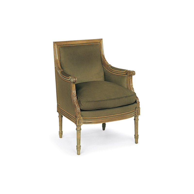 Hancock And Moore 9973 Linley Chair Discount Furniture At