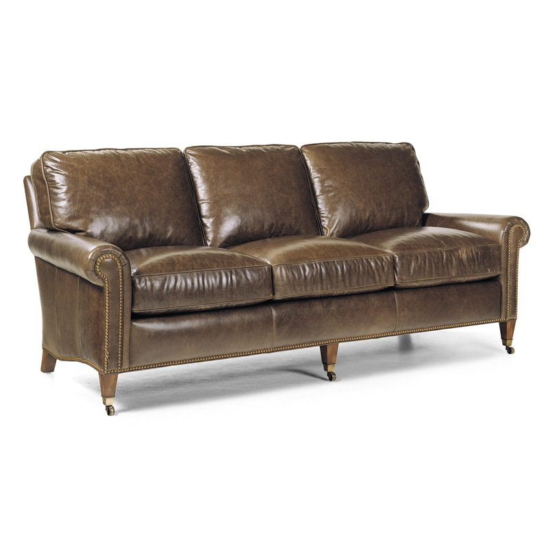 Hancock And Moore 4153 Reserve Sofa Discount Furniture At